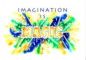 imagination-magic