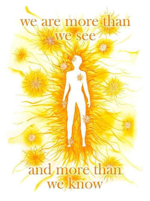 more than we see