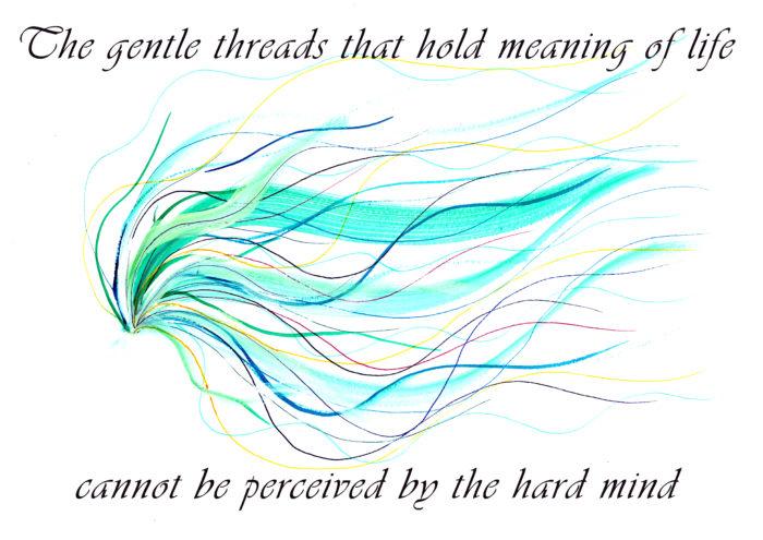 gentle thread